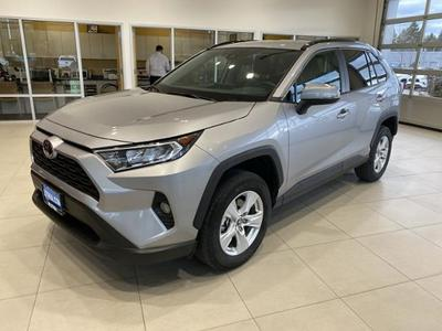 Toyota RAV4 2020 for Sale in Billings, MT