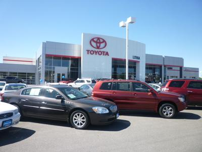 Lithia Toyota of Billings Image 3