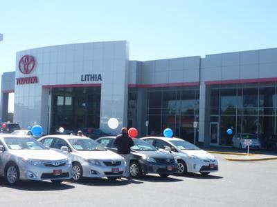 Lithia Toyota of Billings Image 5