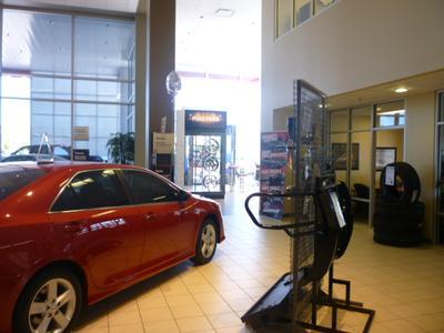 Lithia Toyota of Billings Image 7