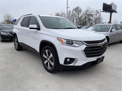 Chevrolet Traverse 2020 for Sale in Lake Charles, LA
