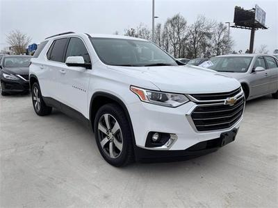Chevrolet Traverse 2020 for Sale in Lake Charles, LA
