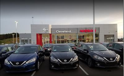Mtn View Nissan >> Mountain View Nissan Of Cleveland In Mc Donald Including