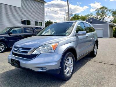 Honda CR-V 2010 for Sale in Billerica, MA