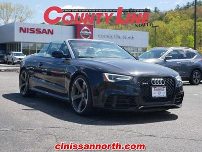 Audi RS 5 2014 for Sale in Torrington, CT