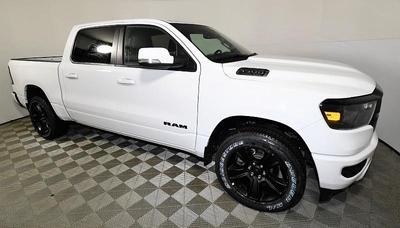 RAM 1500 2020 for Sale in Mansfield, OH