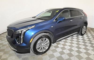 Cadillac XT4 2019 for Sale in Mansfield, OH