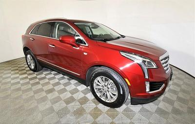 Cadillac XT5 2018 for Sale in Mansfield, OH