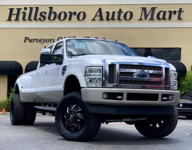 Ford F-350 2010 for Sale in Tampa, FL