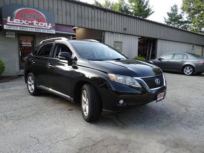 Lexus RX 350 2010 for Sale in Londonderry, NH