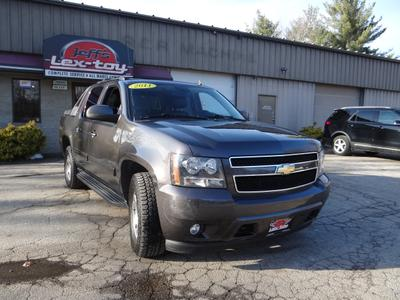 Chevrolet Avalanche 2011 for Sale in Londonderry, NH