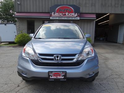 Honda CR-V 2010 for Sale in Londonderry, NH