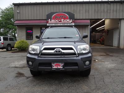 Toyota 4Runner 2006 for Sale in Londonderry, NH