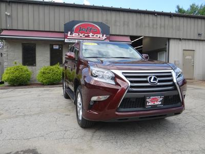 Lexus GX 460 2015 for Sale in Londonderry, NH