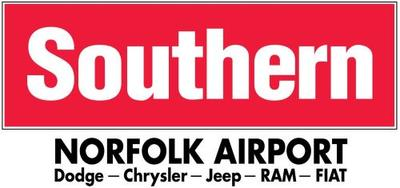 Southern Dodge Chrysler Jeep Ram Fiat Norfolk Image 2