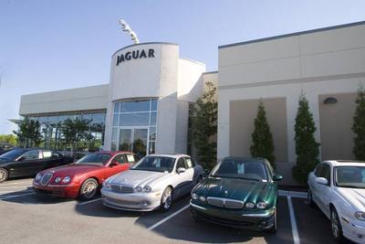 Jaguar of Louisville Image 1