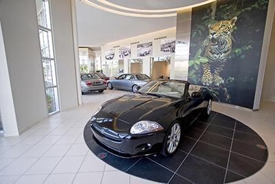 Jaguar of Louisville Image 3