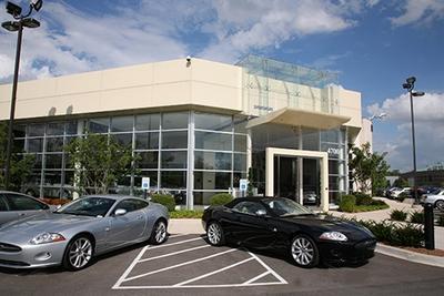 Jaguar of Louisville Image 4