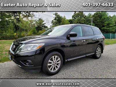 Nissan Pathfinder 2014 for Sale in Exeter, RI