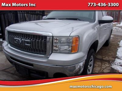 GMC Sierra 1500 2010 for Sale in Chicago, IL