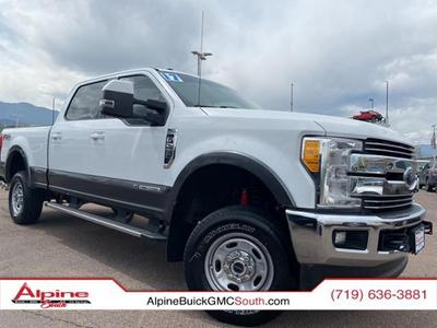 Ford F-250 2017 for Sale in Colorado Springs, CO