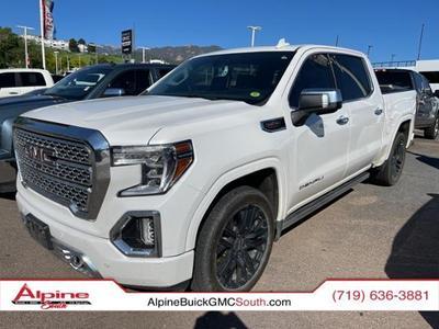 GMC Sierra 1500 2019 a la Venta en Colorado Springs, CO