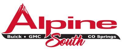 Alpine Buick GMC South Image 1
