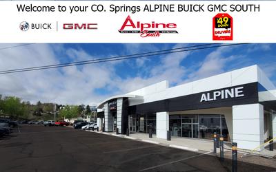 Alpine Buick GMC South Image 9