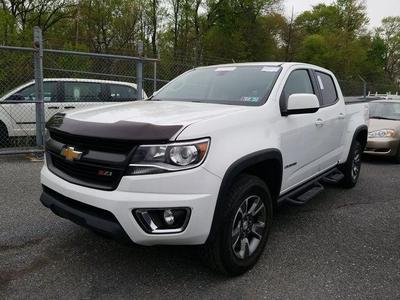 Chevrolet Colorado 2018 for Sale in Virginia Beach, VA