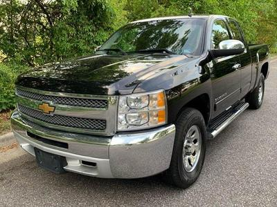 2012 Chevrolet Silverado 1500 LT for sale VIN: 1GCRKSEA2CZ208749