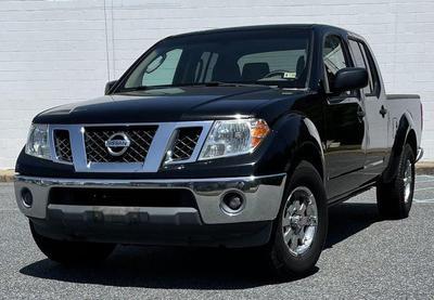 Nissan Frontier 2009 for Sale in Virginia Beach, VA