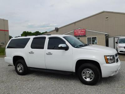 Chevrolet Suburban 2007 for Sale in Akron, OH