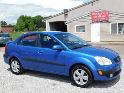 KIA Rio 2009 for Sale in Akron, OH