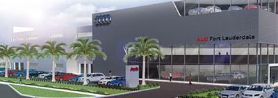 Audi Fort Lauderdale Image 1