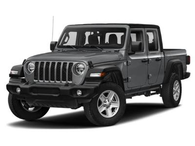 Jeep Gladiator 2020 for Sale in Austin, TX