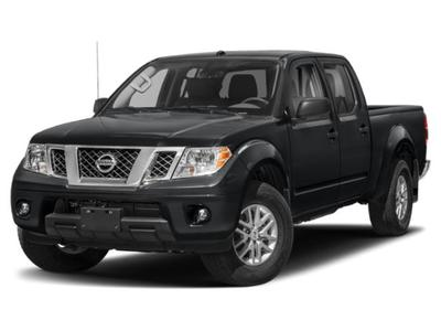 Nissan Frontier 2019 for Sale in Sacramento, CA