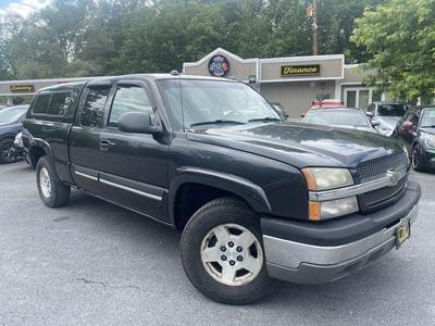 Chevrolet Silverado 1500 2004 for Sale in East Stroudsburg, PA