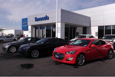 Temecula Hyundai Image 2