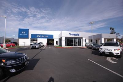 Temecula Hyundai Image 8