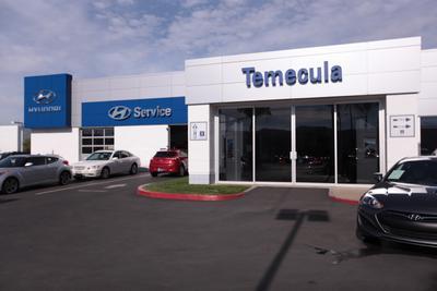 Temecula Hyundai Image 9