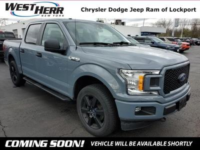 Ford F-150 2019 for Sale in Lockport, NY