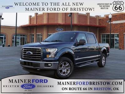 Ford F-150 2017 for Sale in Bristow, OK
