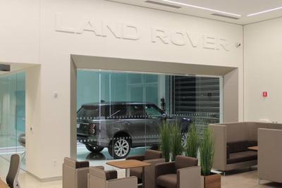 Jaguar Land Rover South Atlanta Image 3