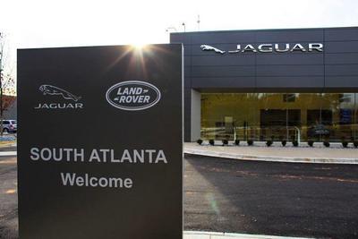 Jaguar Land Rover South Atlanta Image 4