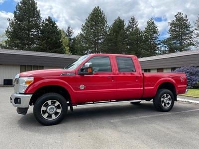 Ford F-350 2011 for Sale in Auburn, WA