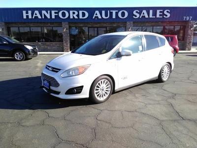 Ford C-Max Energi 2013 a la venta en Hanford, CA