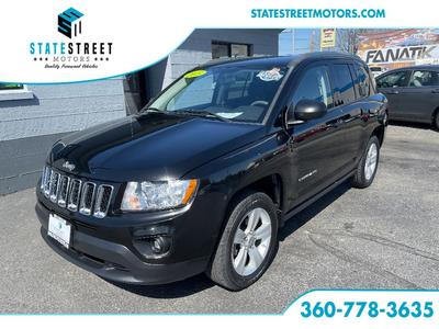 Jeep Compass 2013 for Sale in Bellingham, WA