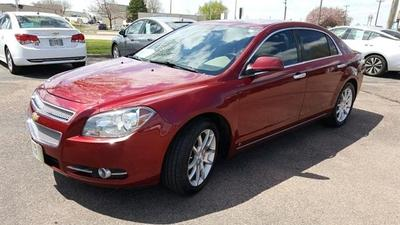 Chevrolet Malibu 2009 for Sale in Sioux Falls, SD