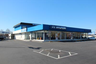 Sacramento Hyundai Image 1