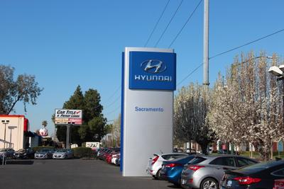 Sacramento Hyundai Image 3